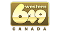 Canada - Western 6/49
