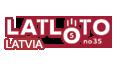 Latvia - Latloto 535