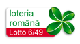 Romania - Lotto 6/49